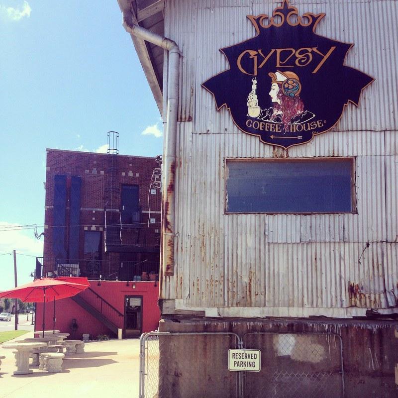 980x Coffee Tulsa Photo Gallery The Gypsy Coffee House