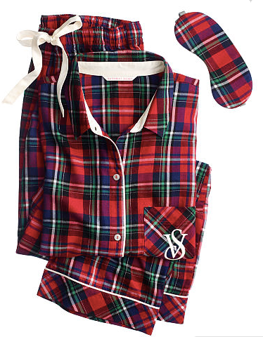 5 christmas pajamas youll fa la la la love sciox Images