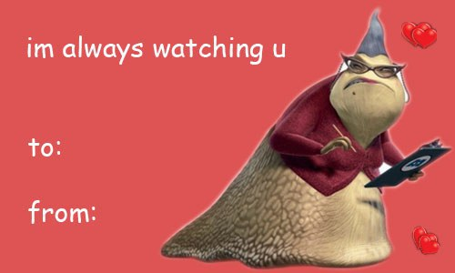21 hilarious ecards for your valentine