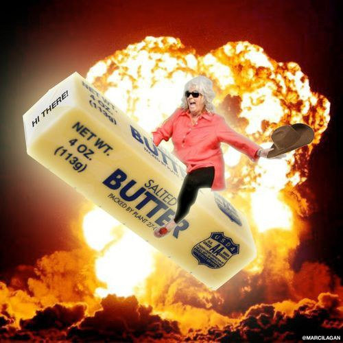 The Top 5 Best Paula Deen Memes