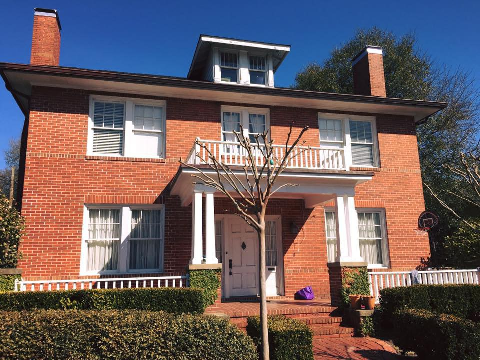 Peyton Sawyer s house. 6 Places To Visit In Wilmington As A  One Tree Hill  Fan