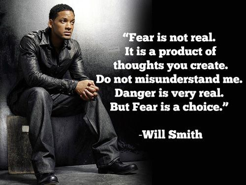 Top Inspirational Will Smith Movie Quotes