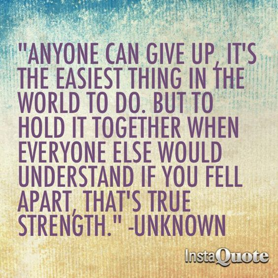 11 Quotes That Will Inspire You To Be Strong In Lifes Struggles