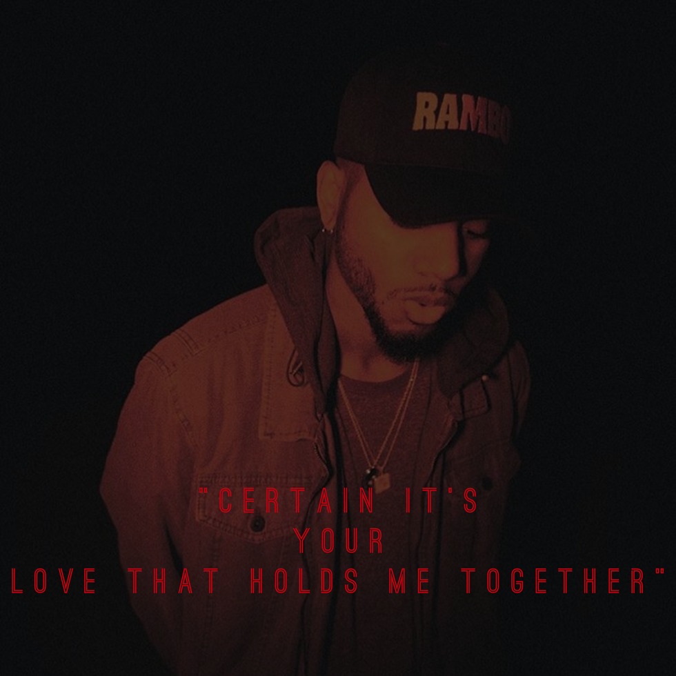Quotes For Ex Boyfriend You Still Love 11 Bryson Tiller Quotes That Hit Us In Our Feelings