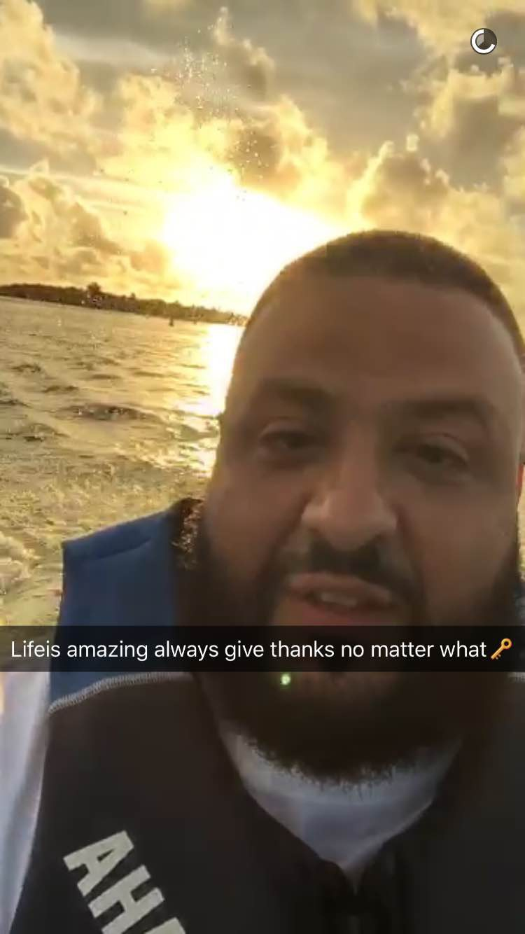 Dj Khaled Quotes 10 Dj Khaled Quotes To Live By
