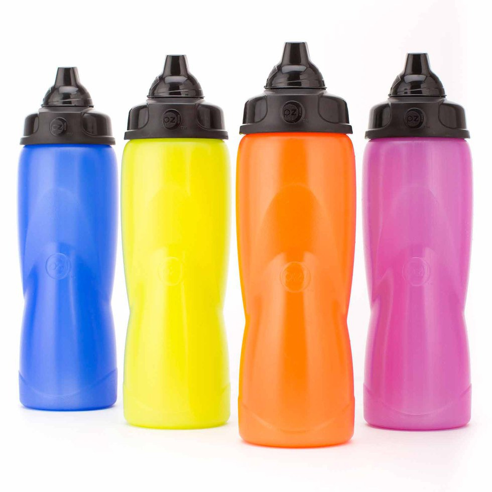 essay on plastic bottles
