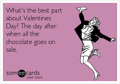 The 9 Best Things About Valentine\'s Day That Don\'t Involve Dating