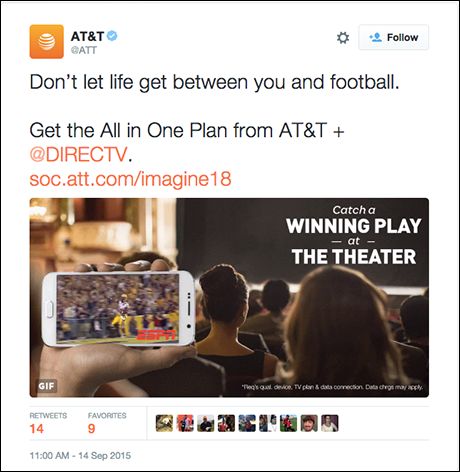 At&t Quote Mesmerizing Why The At&t Ad Is So Disrespectful