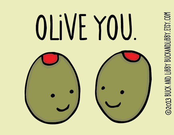 Food Puns You Can Send To Your Loved Ones