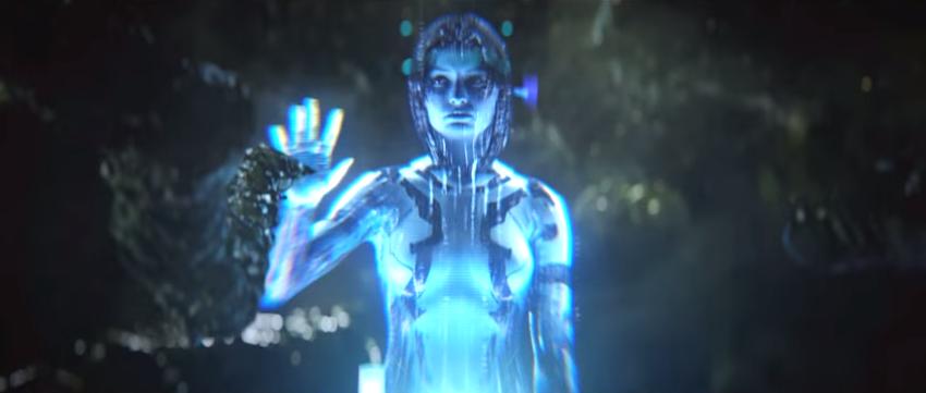 Imagen - Cortana concepto de arte H5G.jpg   Halopedia