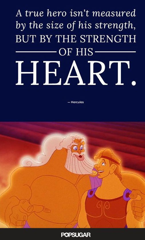 Disney Movie Quotes Stunning 10 Inspirational Disney Movie Quotes