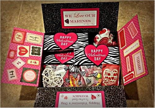 14 ways to enjoy a ldr valentine's day, Ideas