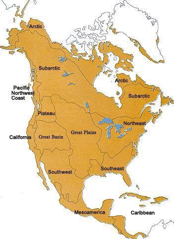 an introduction to the arctic and subarctic regions