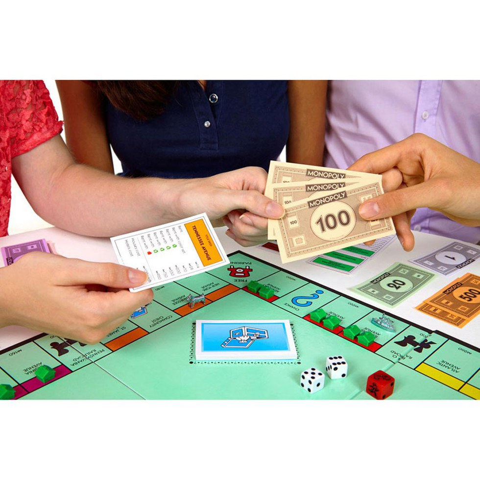 Can You Trade A Mortgaged Property In Monopoly