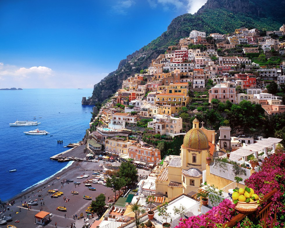 3 must see coastal cities in italy enjoy a relaxing boat ride while working on your tan or spend the day shopping while sampling every type of delicious italian cuisine altavistaventures Image collections