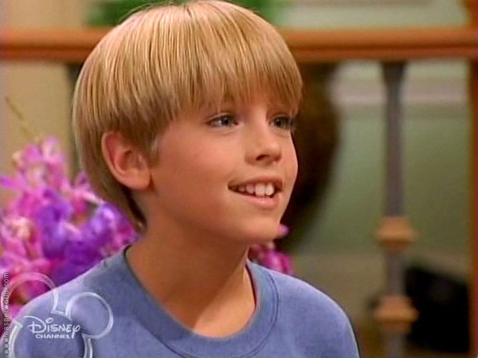 Cole Sprouse S 23 Best Tweets
