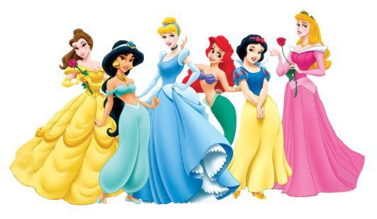 women and femininity in disney films Criticized the films for their seemingly sexist and oppressive gender  the disney  princess films are some of the most popular in the world today as they.