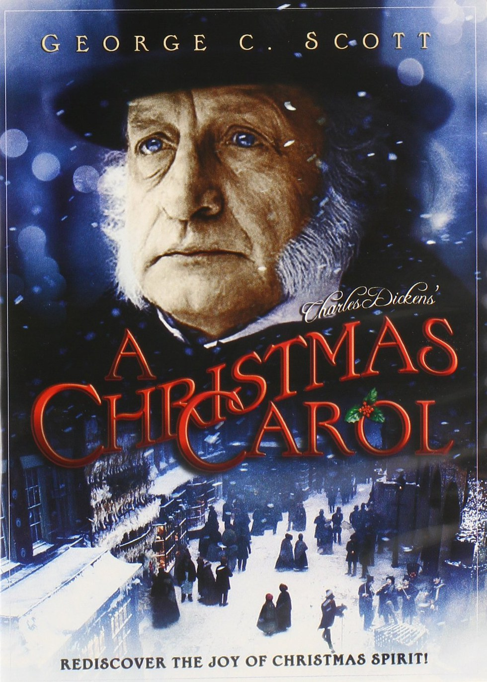 Celebrating The 25 Days Of Christmas With 25 Christmas Movies