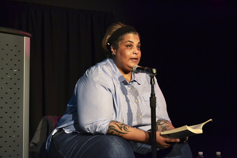 roxane gay and james baldwin a bad feminist and a native son james baldwin published notes of a native son in 1955 in a world that was harsh and cruel to poc