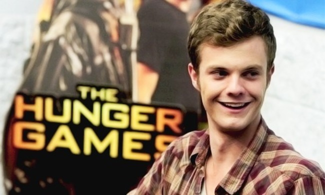 Marvel Hunger Games Jack Quaid Jack Quaid Played Marvel