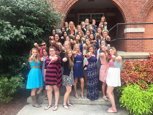 Oklahoma teen mothers group home