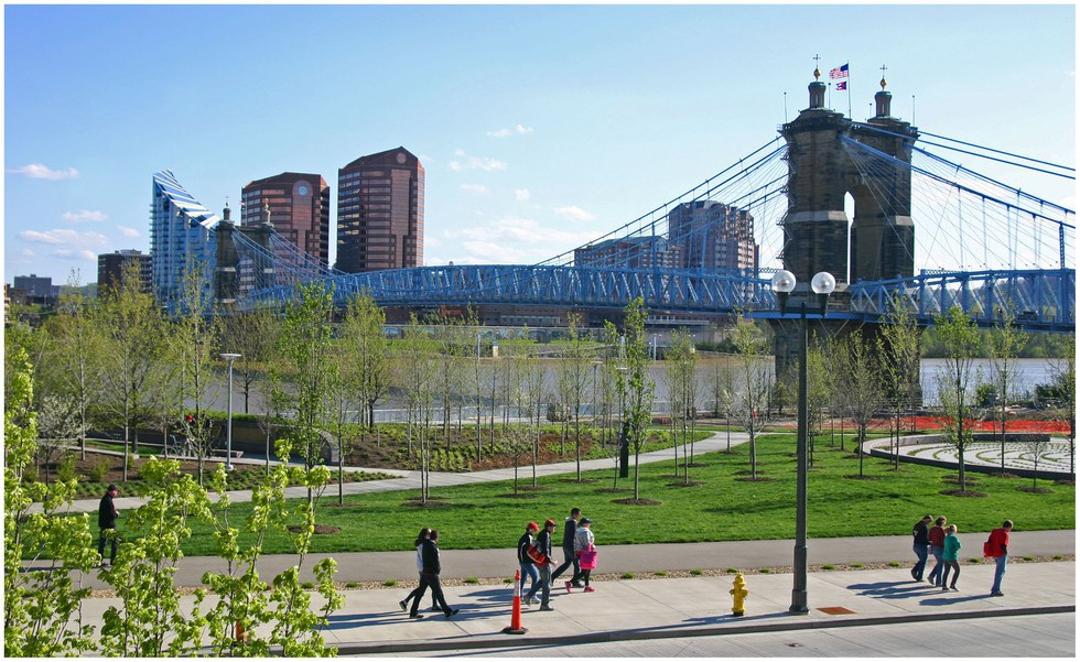 Things To Do If You Are New To Cincinnati Ohio - 10 things to see and do in cincinnati