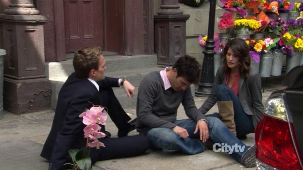 15 How I Met Your Mother Quotes About Life Love And Everything In