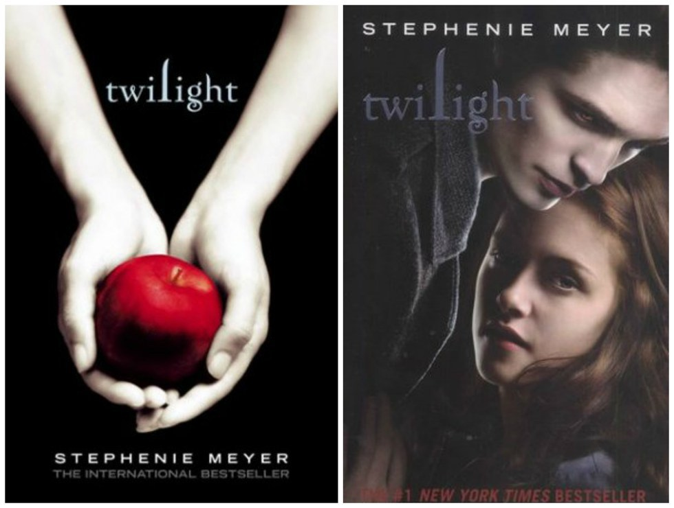 analysis twilight movie and book The following are noted differences between the original twilight novel and the movie adaptation warning - this page contains numerous spoilers about both the novel and the film read on at your own risk.