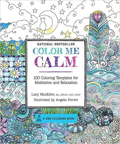 Why Colleges Should Provide Adult Coloring Books To Students During