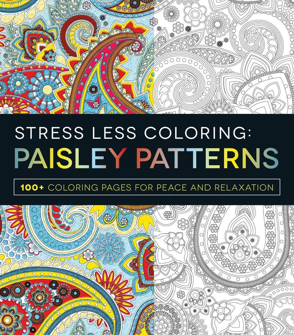 Grown up colouring books benefits - Another Benefit To These Books Is That You Don T Have To Feel As Guilty About Procrastinating When Using Them To Tune Out And Ignore The Anxieties Around