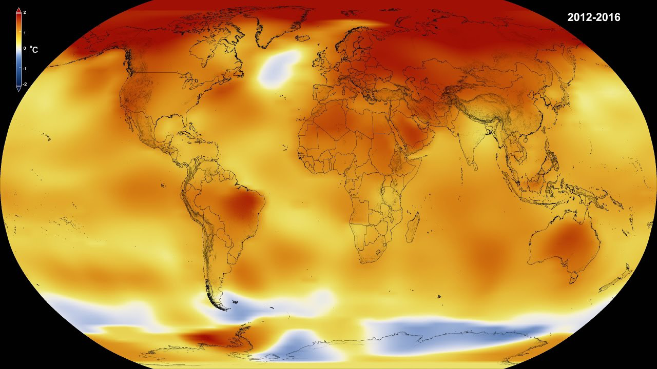 photo image 15,000 Scientists From 184 Countries Warn Humanity of Environmental Catastrophe