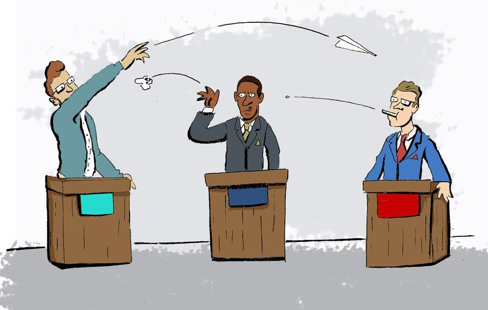Politics Forum