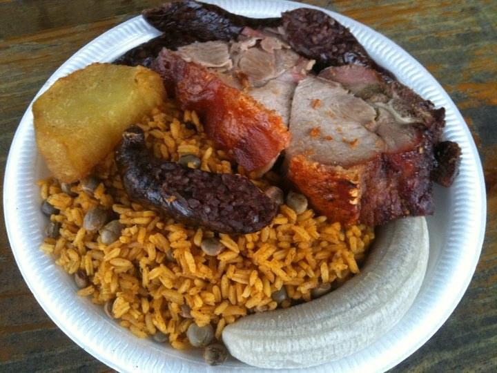 puerto rican christmas staring kit - Puerto Rican Christmas Food