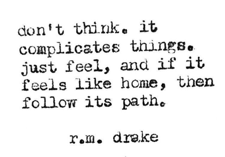 R M Drake Quote: 12 R.M. Drake Quotes To Love