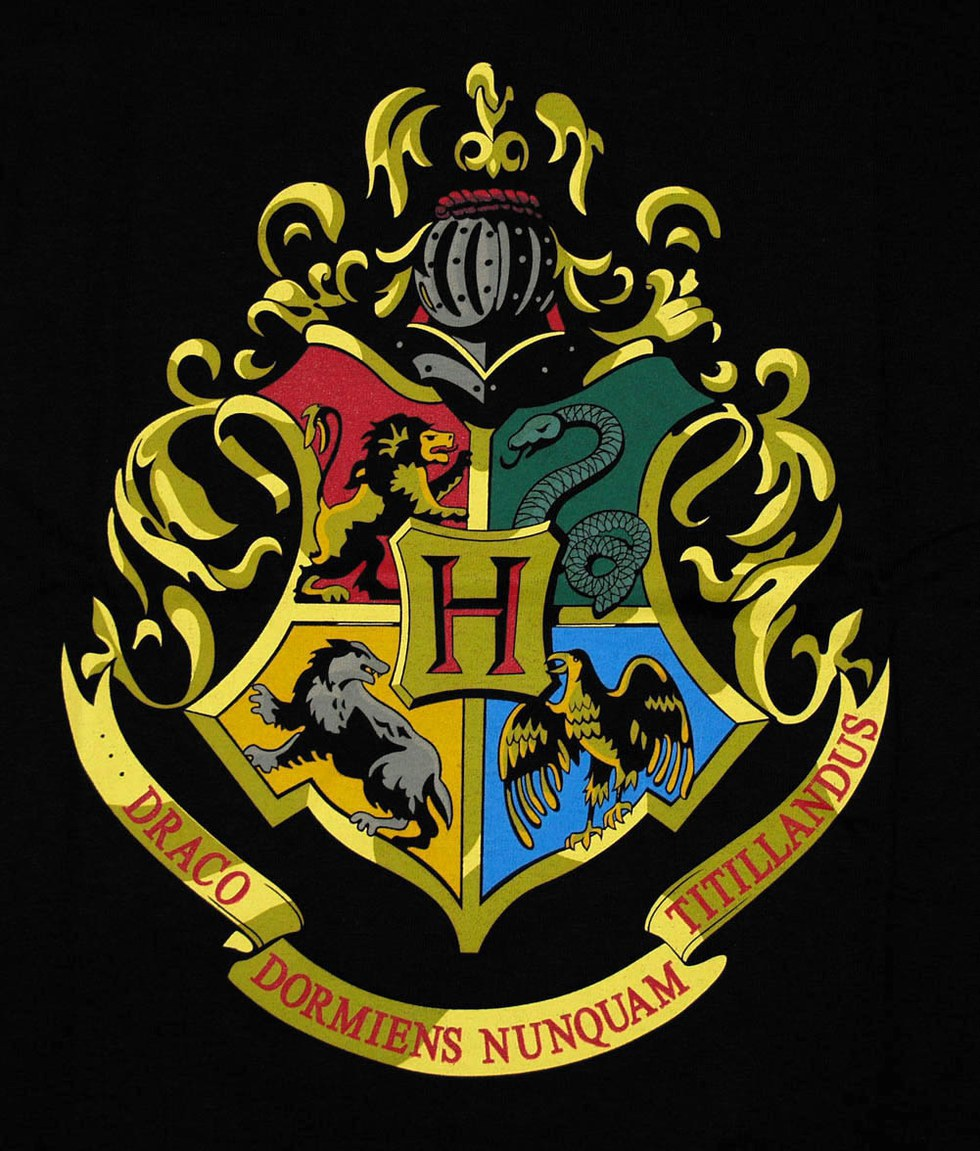 Which Hogwarts How Do You Belong To: The Sorting Hat Identity Crisis