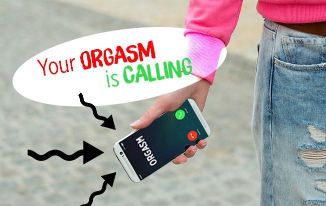 make your phone a vibrator