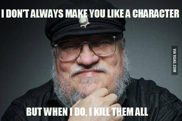 16 Reasons Why You Should Watch Game Of Thrones