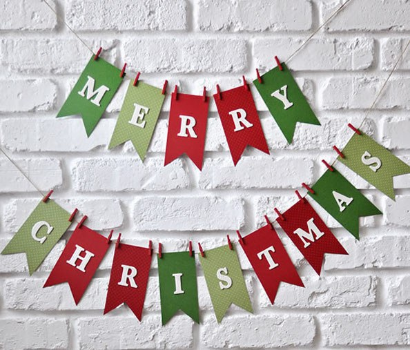 12 DIY Christmas Decorations You Should Make This Year