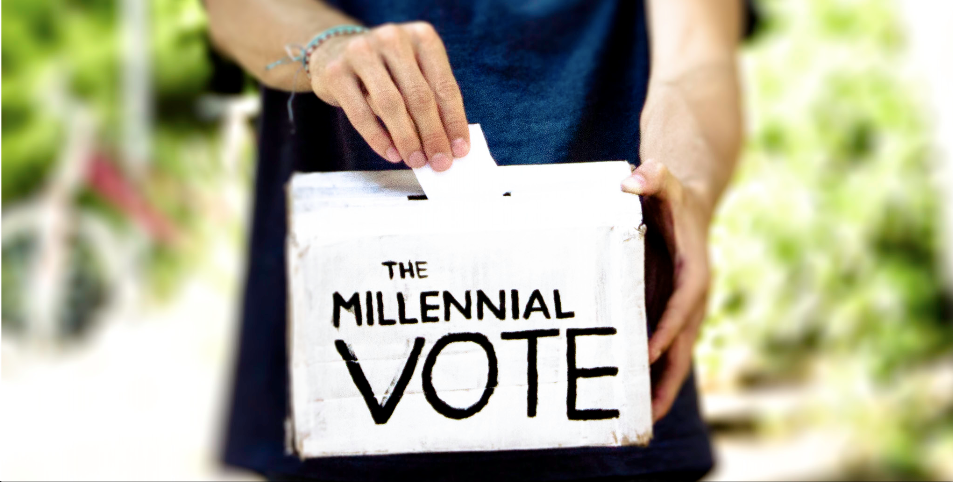 why millenials need to read more Why millennials might be having less sex than their parents read more sign up for our sign up to receive the top stories you need to know now on politics.
