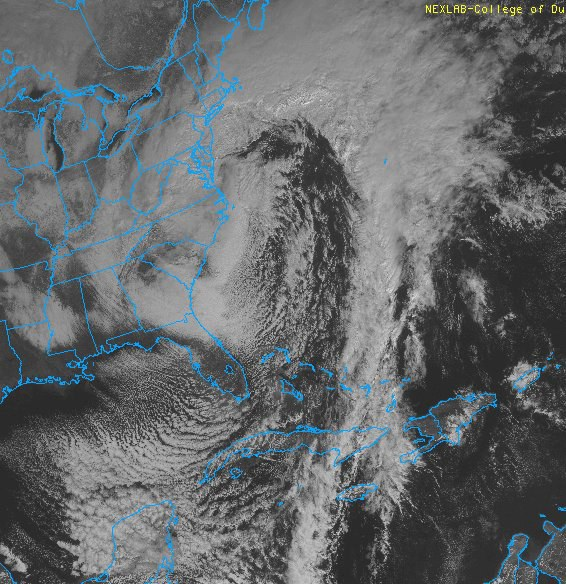while many of us in the mid atlantic are thinking about the feet of snow we saw jonas also brought a severe thunderstorm threat to south