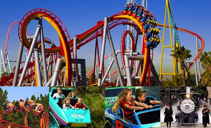 knotts berry farm the best amusement park essay Click to see the winners for best amusement park entertainment , chosen by the readers of 10best and usa today  a wild west outpost, in knott's berry farm's ghost town alive this immersive.