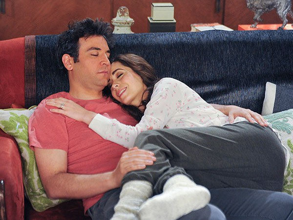 how i met your mother quotes to learn from. Black Bedroom Furniture Sets. Home Design Ideas