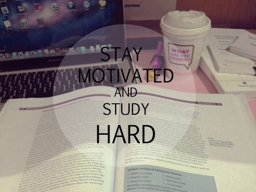 a study guide on motivation