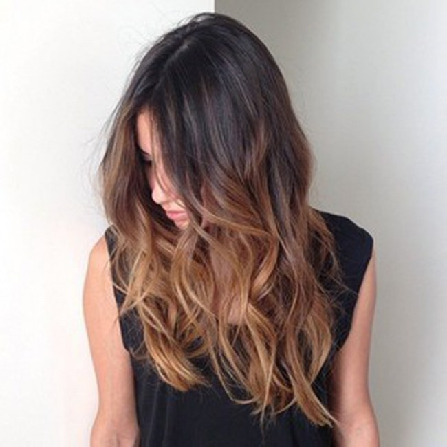 18 Signs Balayage Is Here To Stay