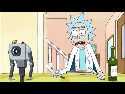 Best Rick And Morty Quotes Entrancing Top 10 Rick And Morty Quotes