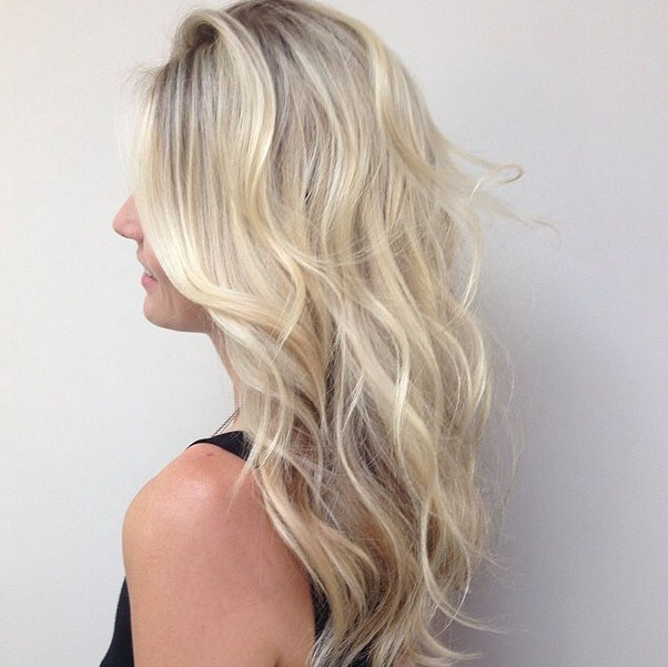 The cons of various hair colors blonde it can get very expensive very quickly your hair grows a lot faster than what youd expect so that means roots if you choose to get highlights or pmusecretfo Choice Image