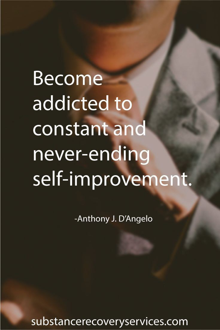 Quotes About Self Improvement 5 Quotes To Help You Focus On Selfimprovement