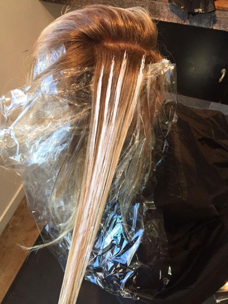 Whats the deal with balayage highlights solutioingenieria Choice Image