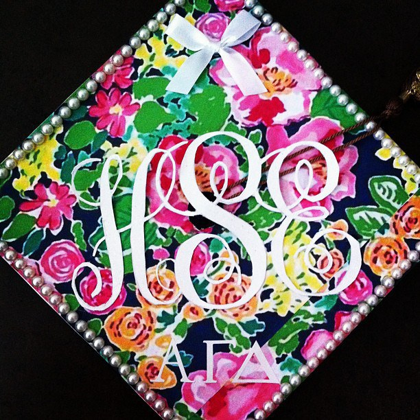 Time to get your graduation caps on 3 go cute and preppy publicscrutiny Choice Image