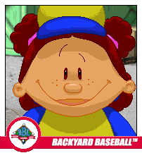 Backyard Baseball Players a definitive ranking of backyard baseball characters